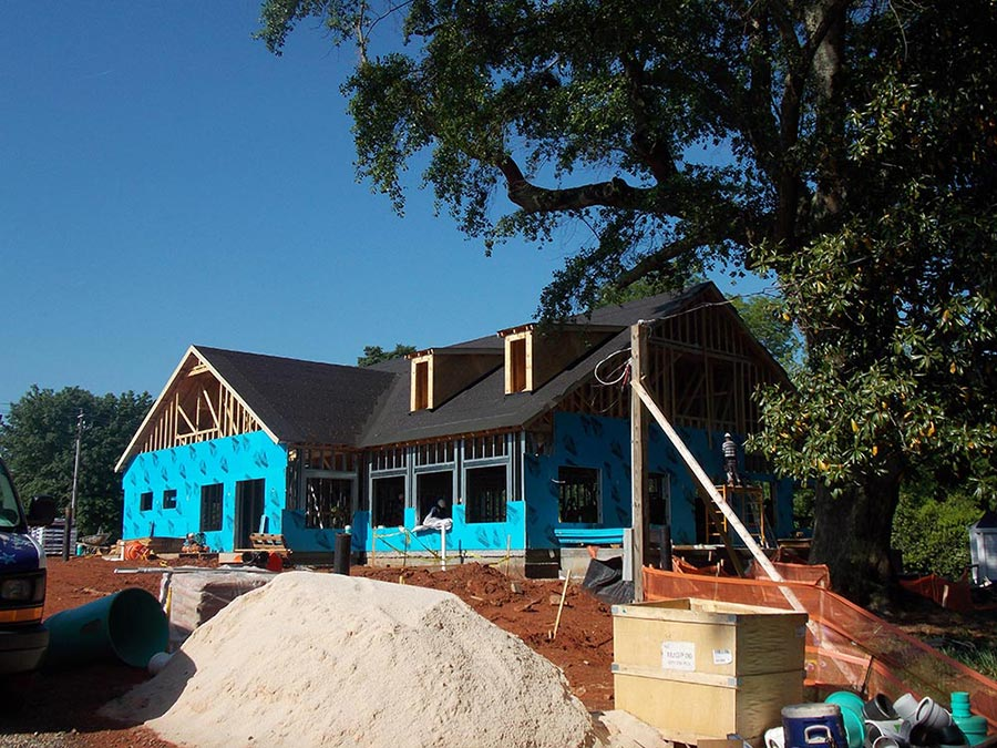 Lichty Commercial Construction Inc · General Contractor Services
